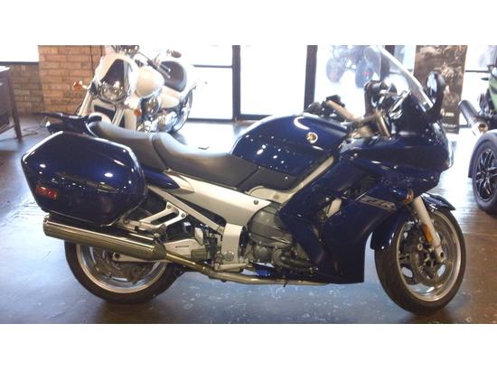 2005 Yamaha FJR 1300 ABS 105094563 thumbnail1