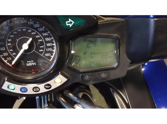 2005 Yamaha FJR 1300 ABS 105094563 thumbnail2