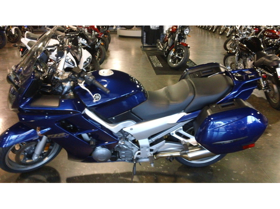 2005 Yamaha FJR 1300 ABS 105094563 thumbnail3
