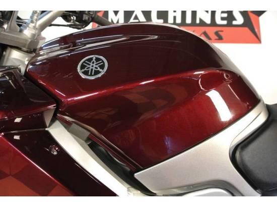 2007 Yamaha FJR1300A 106684241 thumbnail18