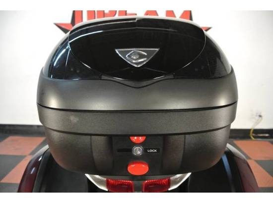 2007 Yamaha FJR1300A 106684241 thumbnail23