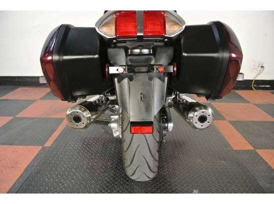2007 Yamaha FJR1300A 106684241 thumbnail24