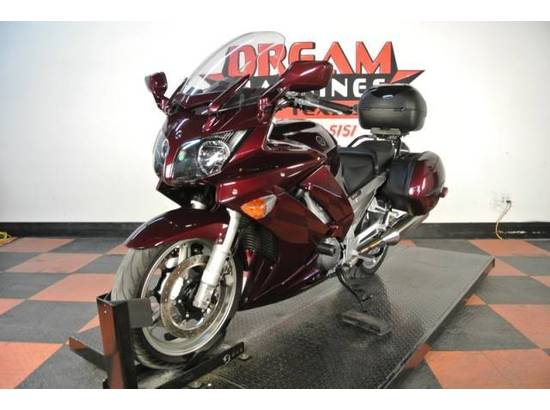 2007 Yamaha FJR1300A 106684241 thumbnail2