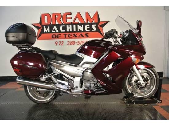 2007 Yamaha FJR1300A 106684241 thumbnail3