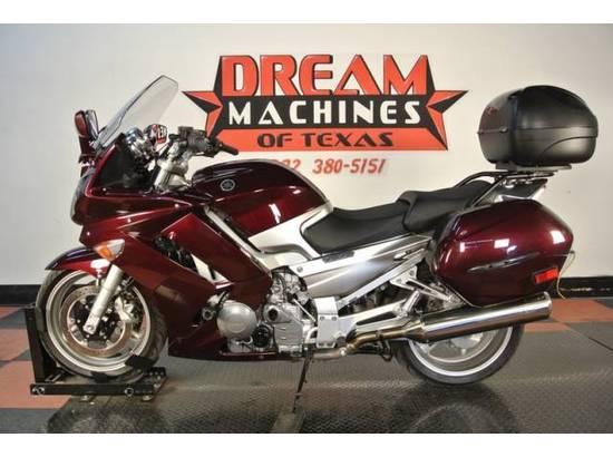2007 Yamaha FJR1300A 106684241 thumbnail4