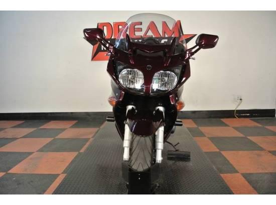 2007 Yamaha FJR1300A 106684241 thumbnail7