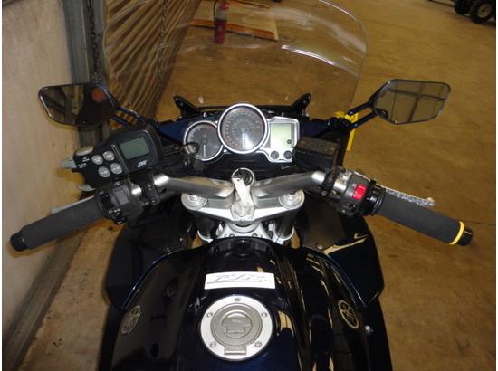 2006 Yamaha FJR 1300A 106717283 thumbnail10