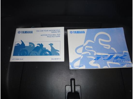 2006 Yamaha FJR 1300A 106717283 thumbnail13