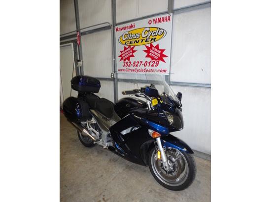 2006 Yamaha FJR 1300A 106717283 thumbnail2