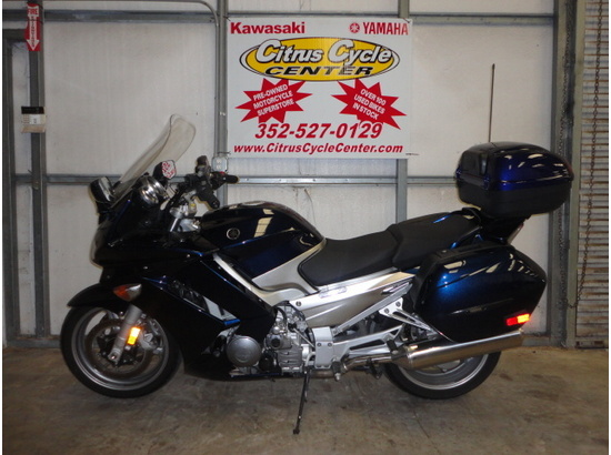 2006 Yamaha FJR 1300A 106717283 thumbnail5
