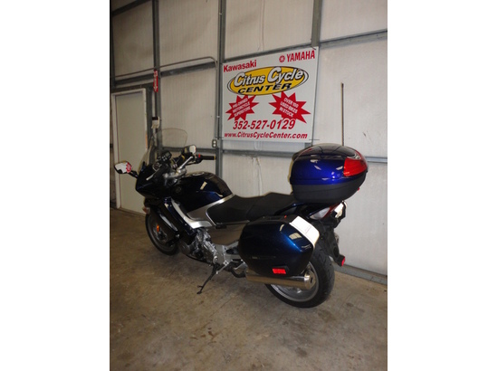 2006 Yamaha FJR 1300A 106717283 thumbnail6