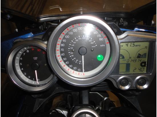 2006 Yamaha FJR 1300A 106717283 thumbnail9