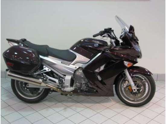 2007 Yamaha FJR1300A 99359823 thumbnail1