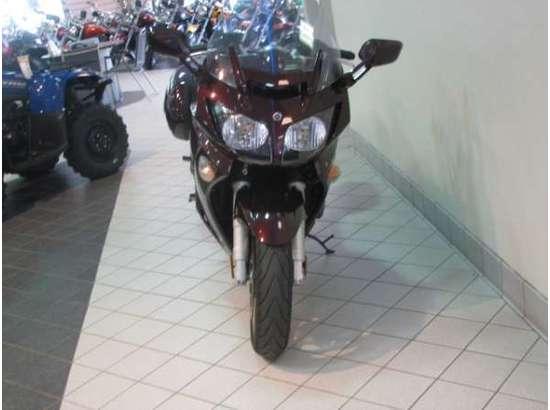 2007 Yamaha FJR1300A 99359823 thumbnail3