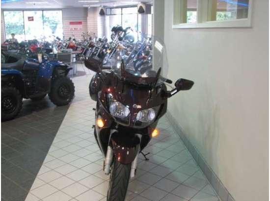 2007 Yamaha FJR1300A 99359823 thumbnail5
