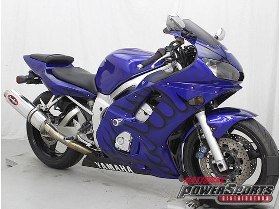 2001 Yamaha YZFR6 600 106916126 thumbnail1