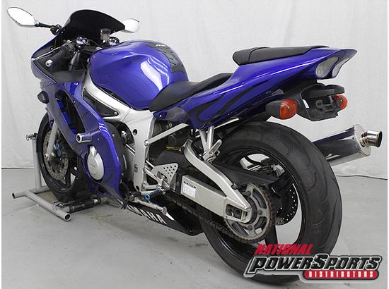 2001 Yamaha YZFR6 600 106916126 thumbnail2