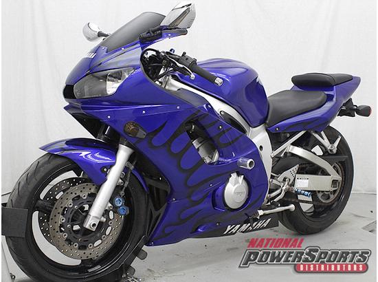 2001 Yamaha YZFR6 600 106916126 thumbnail4