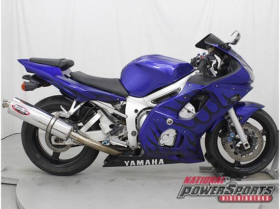 2001 Yamaha YZFR6 600 106916126 thumbnail6