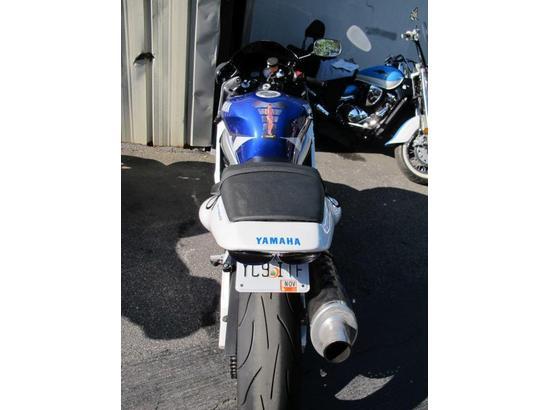 2001 Yamaha R6 107445922 thumbnail6