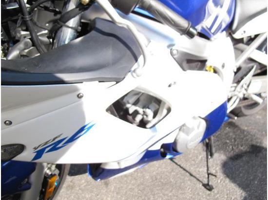 2001 Yamaha R6 107445922 thumbnail8