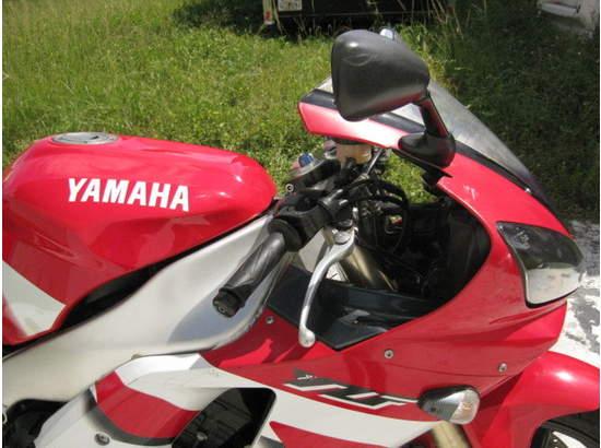 1999 Yamaha YZF-R1 103476872 thumbnail13