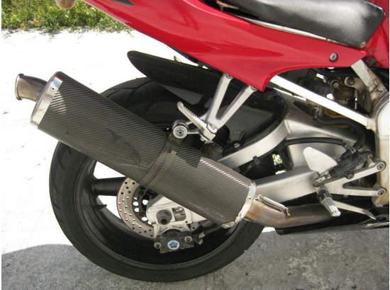 1999 Yamaha YZF-R1 103476872 thumbnail14