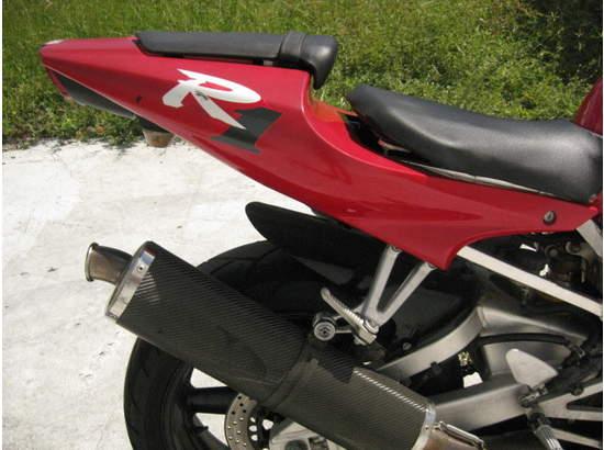 1999 Yamaha YZF-R1 103476872 thumbnail15