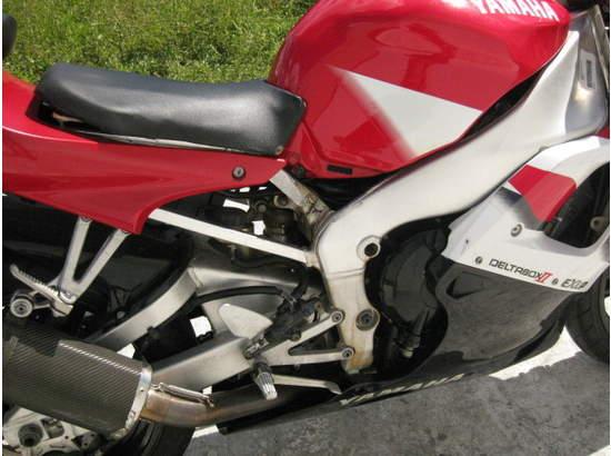 1999 Yamaha YZF-R1 103476872 thumbnail16