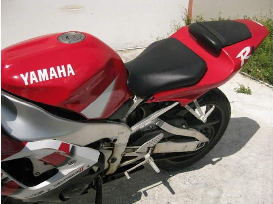 1999 Yamaha YZF-R1 103476872 thumbnail19