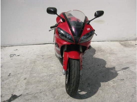 1999 Yamaha YZF-R1 103476872 thumbnail2