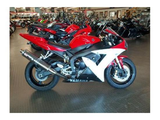 2002 Yamaha YZFR1 106100130 thumbnail1