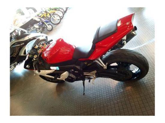2002 Yamaha YZFR1 106100130 thumbnail4