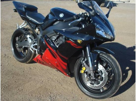 2003 Yamaha YZF-R1 106722289 thumbnail1