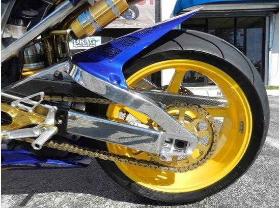 2000 Yamaha YZF-R1 107054613 thumbnail12