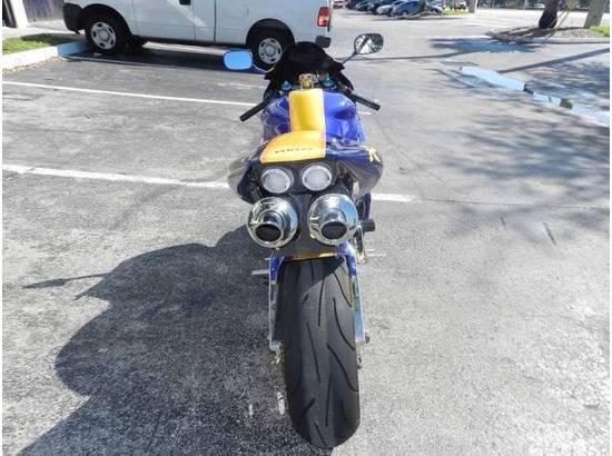 2000 Yamaha YZF-R1 107054613 thumbnail18