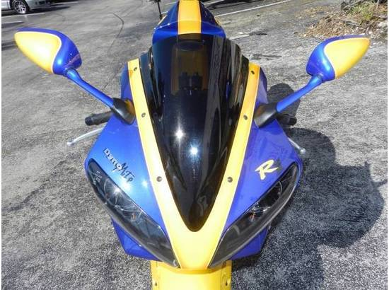 2000 Yamaha YZF-R1 107054613 thumbnail20