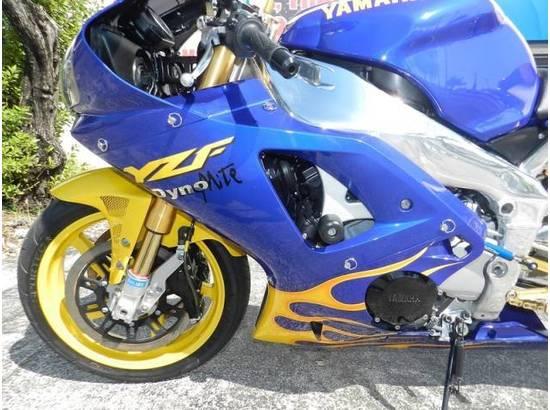 2000 Yamaha YZF-R1 107054613 thumbnail7