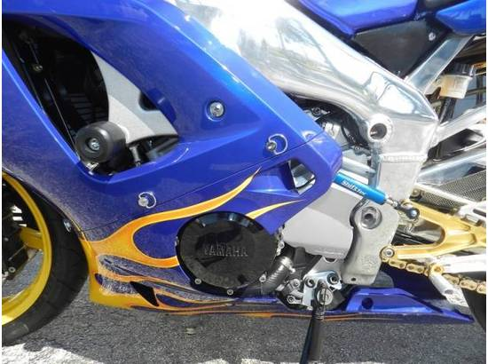 2000 Yamaha YZF-R1 107054613 thumbnail9
