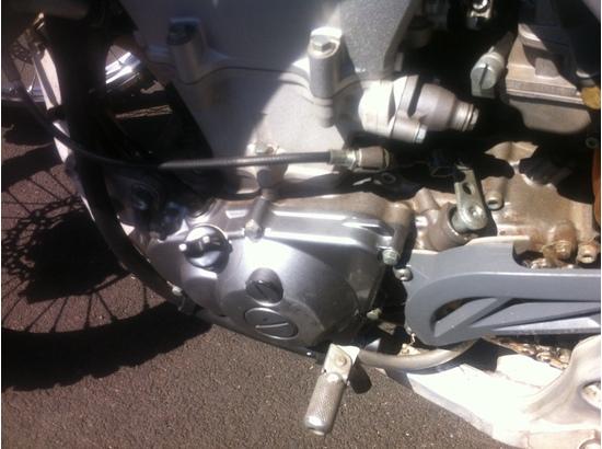 2007 Yamaha YZ 450F 103725027 thumbnail12