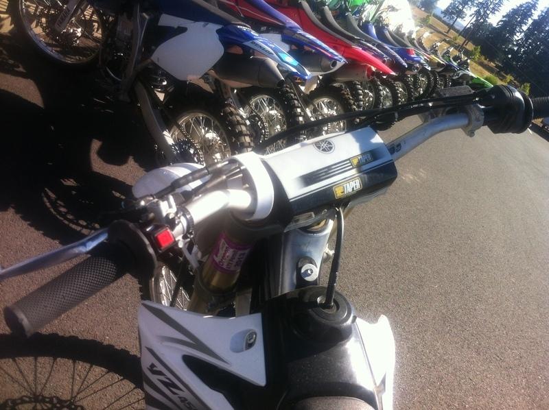 2007 Yamaha YZ 450F 103725027 thumbnail13
