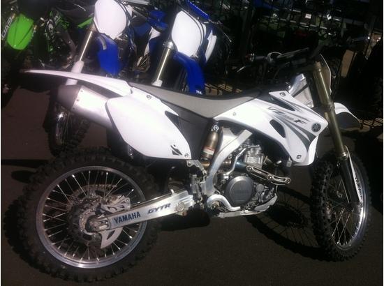 2007 Yamaha YZ 450F 103725027 thumbnail16