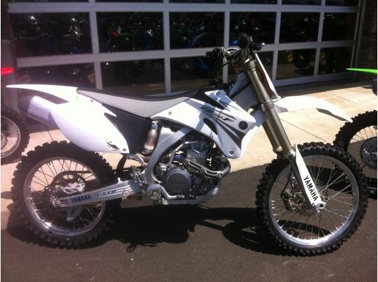 2007 Yamaha YZ 450F 103725027 thumbnail24