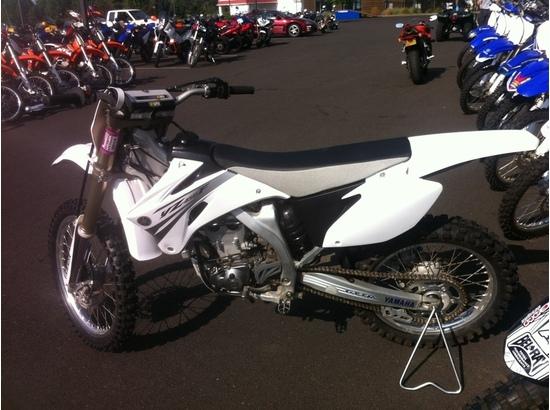 2007 Yamaha YZ 450F 103725027 thumbnail3