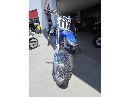 2009 Yamaha YZ 450F 105149419 thumbnail8