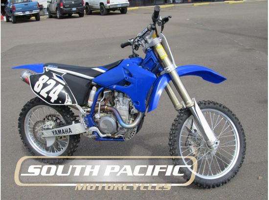 2005 Yamaha YZ 450F 105900826 thumbnail1