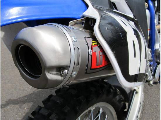 2005 Yamaha YZ 450F 105900826 thumbnail4