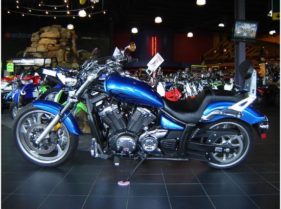 Rick Roush Honda Motorcycles >> 2011 Yamaha Stryker, Medina, OH 44256 - 9962 - MotorcycleOnlineSales.Com