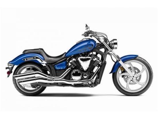 2011 Yamaha Stryker 106391371 thumbnail1