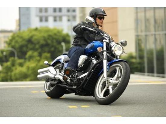2011 Yamaha Stryker 106391371 thumbnail2